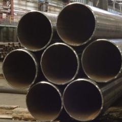 Уралтрубпром расширил сортамент производимых труб