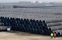 В США будут строить новые нефтепроводы из американских труб