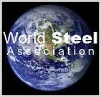 Производство стали во всем мире упало до уровня 2011 года
