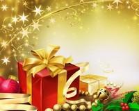 C Новым Годом и Рождеством Христовым!!!