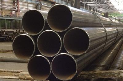 Обновление склада электросварных труб