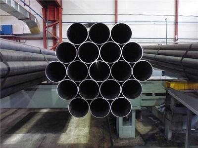 Загорский Трубный Завод отгрузил первую партию труб для ВСТО