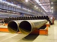 Волжский трубный завод в 2015 году отгрузил более 1,3 млн т труб